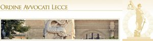 Ordine Avvocati Lecce