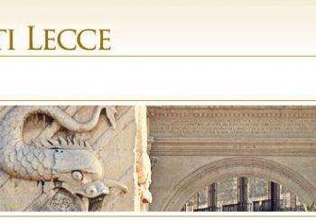 Ordine degli Avvocati di Lecce