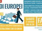 A Fabriano si parla di fondi UE 2014-2020
