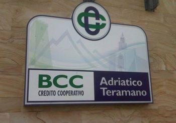 Civica interviene al Convegno della BCC dell'Adriatico Teramano