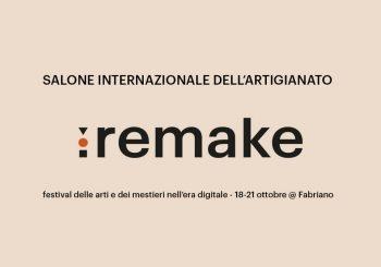 Salone Internazionale dell'Artigianato e Remake Festival